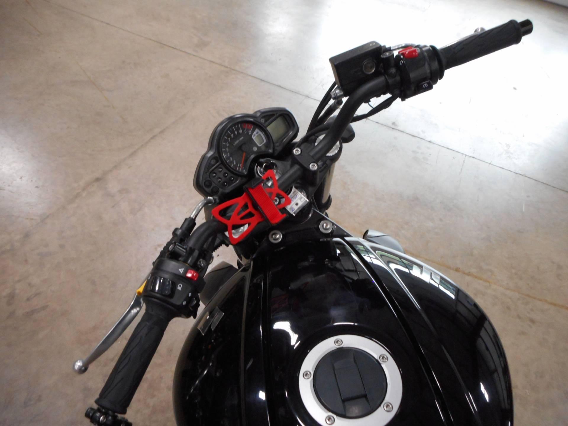 2009 Suzuki Gladius 8