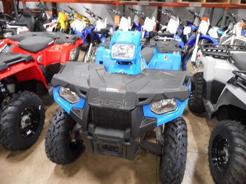 2018 Polaris Sportsman 450 H.O. in Belvidere, Illinois