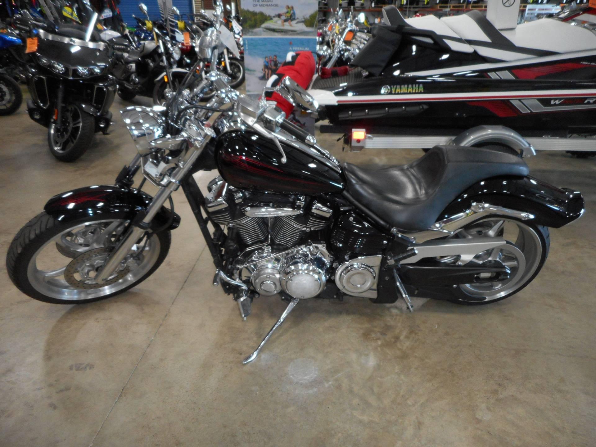 Motorcycle IL Planet-7: description, specifications, photos 92