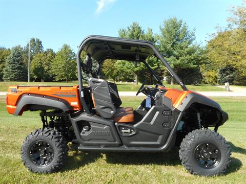 2020 Yamaha Viking EPS Ranch Edition in Belvidere, Illinois