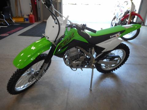 2020 Kawasaki KLX 140G in Belvidere, Illinois - Photo 4