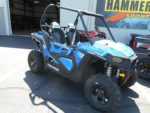 2020 Polaris RZR 900 EPS FOX Edition in Belvidere, Illinois - Photo 3