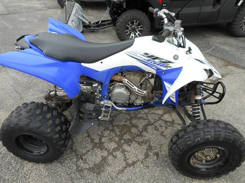 2016 Yamaha YFZ450R in Belvidere, Illinois