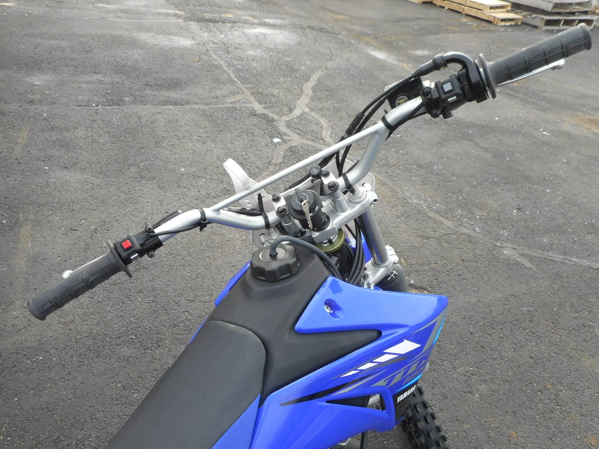 2020 Yamaha TT-R125LE 5