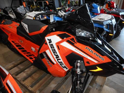 2019 Polaris 800 Switchback Assault 144 SnowCheck Select in Belvidere, Illinois - Photo 3