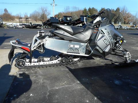 2018 Polaris 600 Switchback PRO-S ES in Belvidere, Illinois