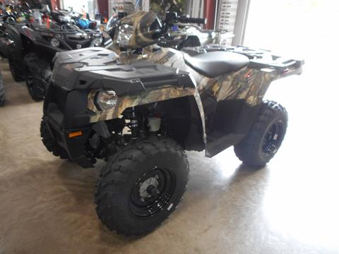 2019 Polaris Sportsman 570 EPS Camo in Belvidere, Illinois - Photo 3
