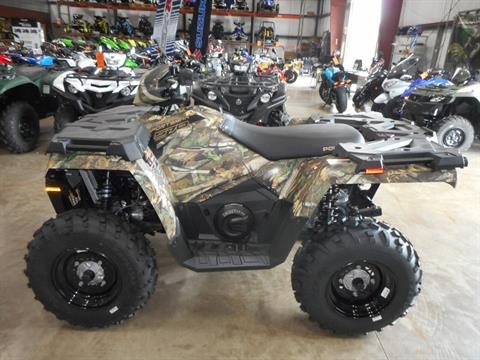 2019 Polaris Sportsman 570 EPS Camo in Belvidere, Illinois - Photo 4