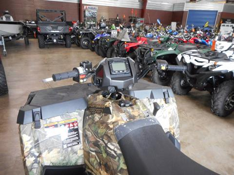 2019 Polaris Sportsman 570 EPS Camo in Belvidere, Illinois - Photo 8
