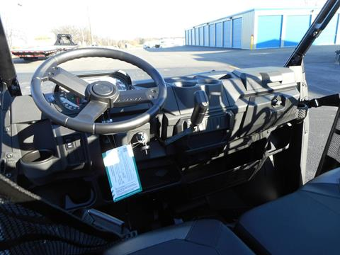 2019 Polaris Ranger XP 1000 EPS Premium in Belvidere, Illinois - Photo 7