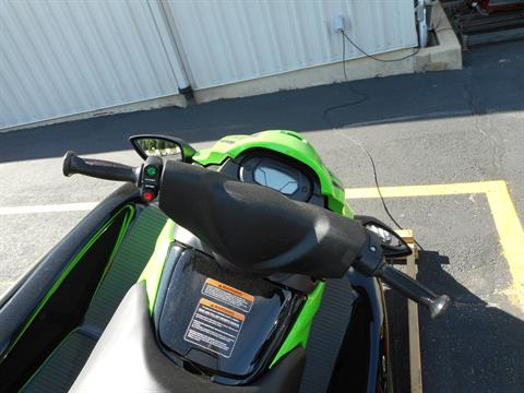 2019 Kawasaki Jet Ski STX-15F in Belvidere, Illinois - Photo 4