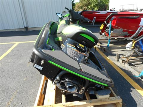 2019 Kawasaki Jet Ski STX-15F in Belvidere, Illinois - Photo 5