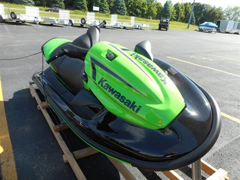2019 Kawasaki Jet Ski STX-15F in Belvidere, Illinois - Photo 2