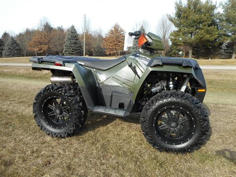 2019 Polaris Sportsman 570 EPS in Belvidere, Illinois