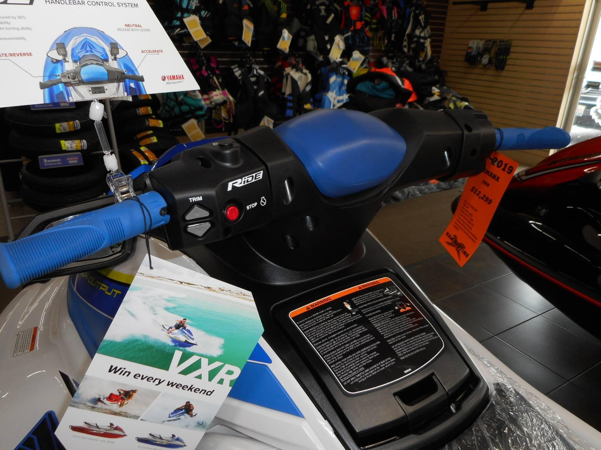 2019 Yamaha VXR in Belvidere, Illinois