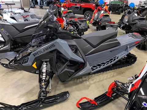 2021 Polaris 850 Indy XC 137 Launch Edition Factory Choice in Belvidere, Illinois - Photo 1