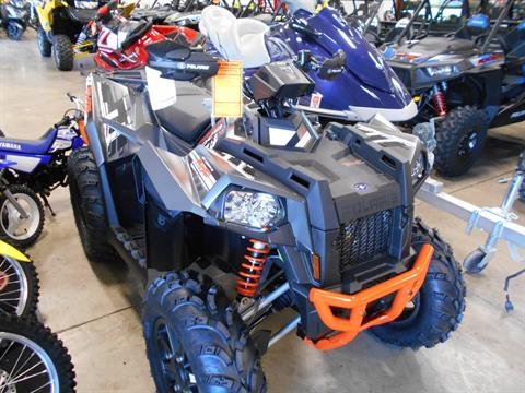 2017 Polaris Scrambler XP 1000 in Belvidere, Illinois