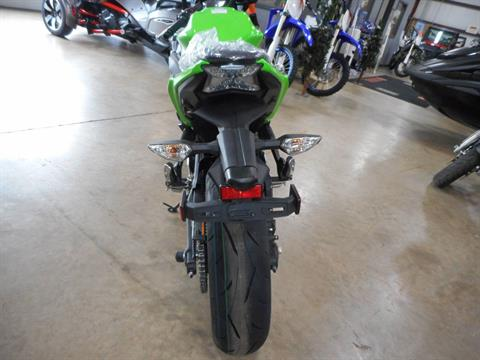 2020 Kawasaki Ninja 650 KRT Edition in Belvidere, Illinois - Photo 8