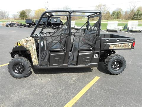 2019 Polaris Ranger Crew XP 900 EPS in Belvidere, Illinois - Photo 2