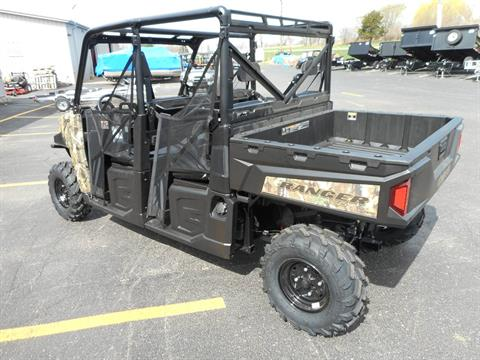 2019 Polaris Ranger Crew XP 900 EPS in Belvidere, Illinois - Photo 3
