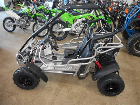 2019 Hammerhead Off-Road MudHead 208R in Belvidere, Illinois - Photo 1