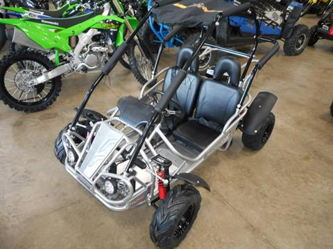2019 Hammerhead Off-Road MudHead 208R in Belvidere, Illinois - Photo 2