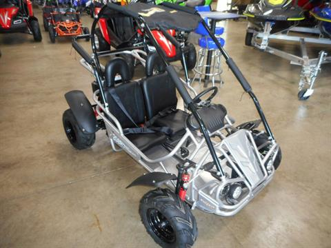 2019 Hammerhead Off-Road MudHead 208R in Belvidere, Illinois - Photo 3