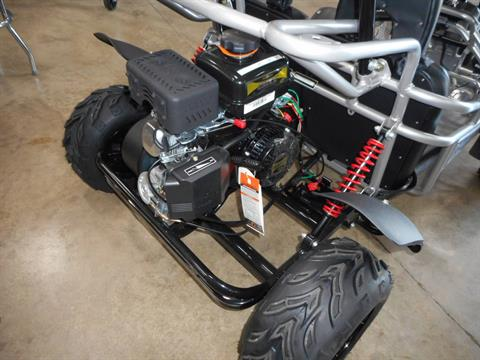 2019 Hammerhead Off-Road MudHead 208R in Belvidere, Illinois - Photo 4