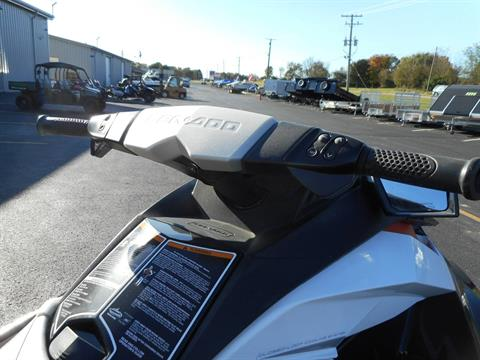 2012 Sea-Doo GTI™ SE 130 in Belvidere, Illinois - Photo 8