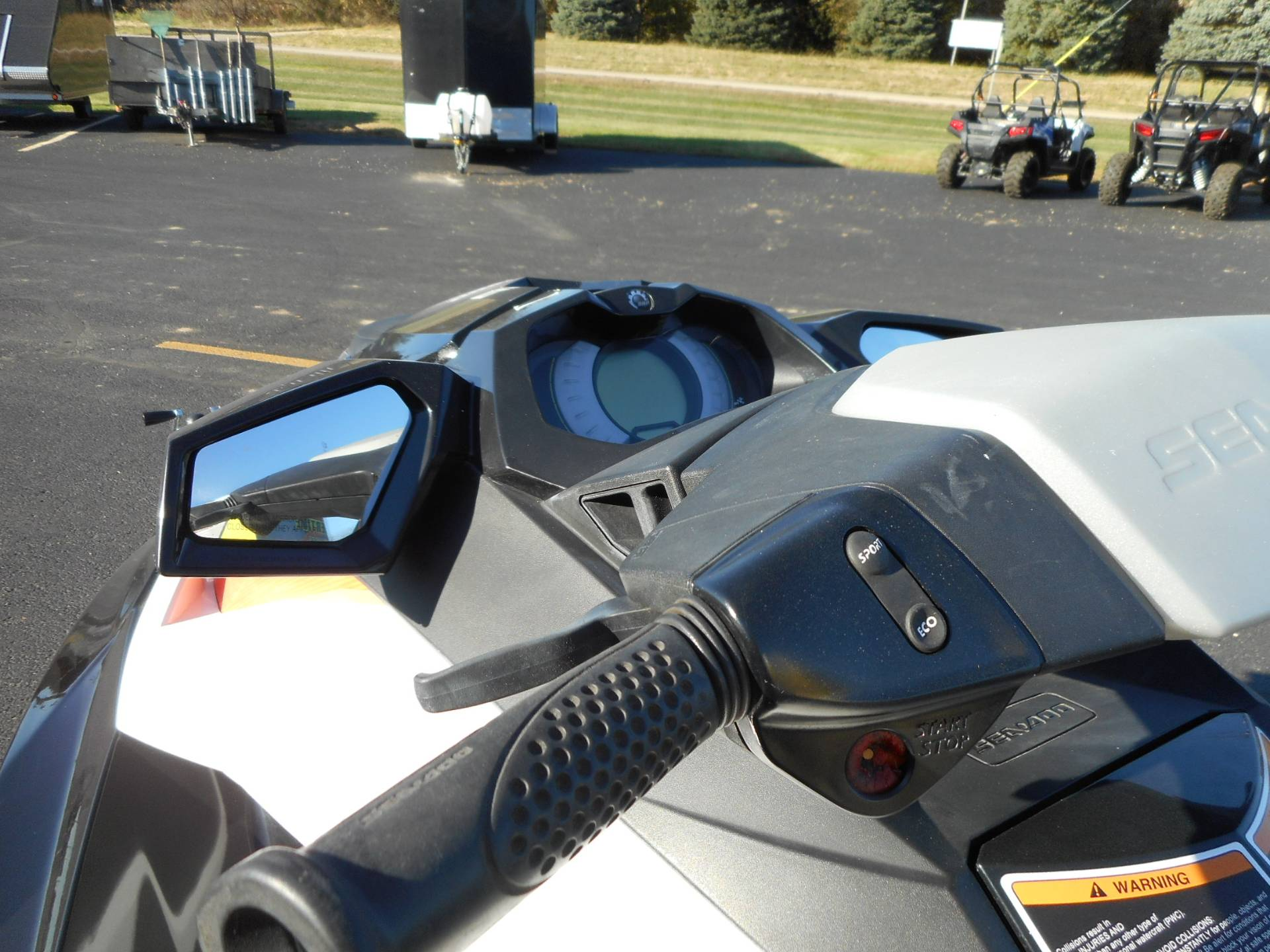 2012 Sea-Doo GTI™ SE 130 in Belvidere, Illinois - Photo 9