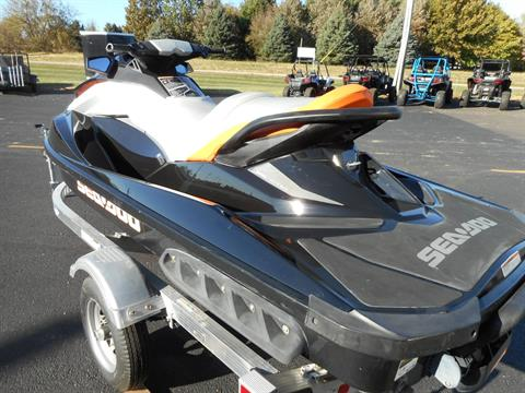 2012 Sea-Doo GTI™ SE 130 in Belvidere, Illinois - Photo 3