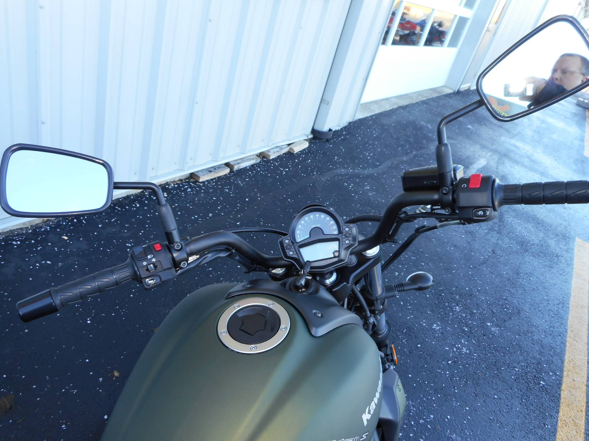 2019 Kawasaki Vulcan S in Belvidere, Illinois - Photo 4