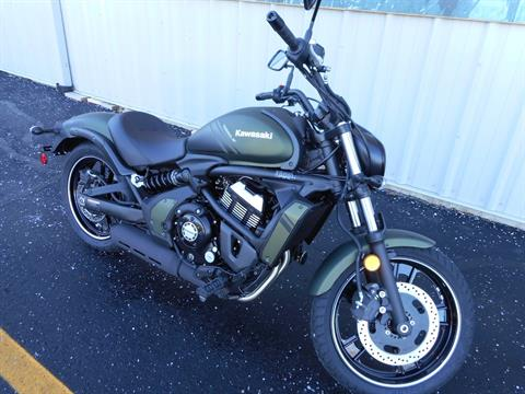 2019 Kawasaki Vulcan S in Belvidere, Illinois - Photo 9