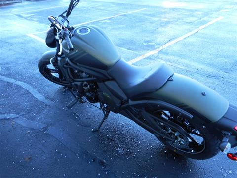 2019 Kawasaki Vulcan S in Belvidere, Illinois - Photo 6