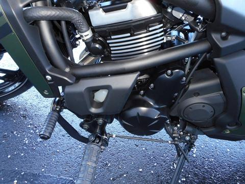 2019 Kawasaki Vulcan S in Belvidere, Illinois - Photo 8