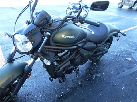 2019 Kawasaki Vulcan S in Belvidere, Illinois - Photo 3