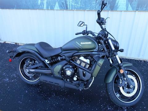 2019 Kawasaki Vulcan S in Belvidere, Illinois - Photo 2
