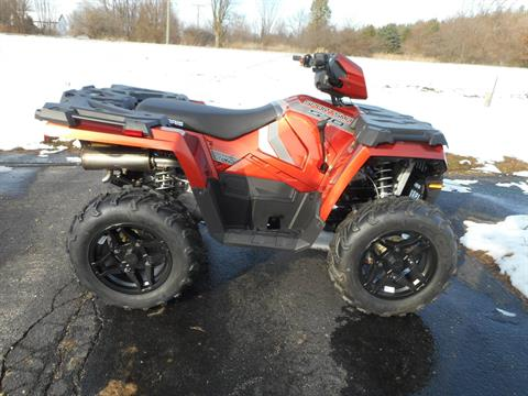 2020 Polaris Sportsman 570 Premium in Belvidere, Illinois - Photo 3