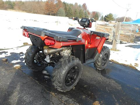 2020 Polaris Sportsman 570 Premium in Belvidere, Illinois - Photo 2