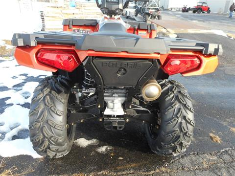 2020 Polaris Sportsman 570 Premium in Belvidere, Illinois - Photo 4