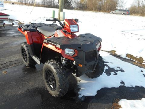 2020 Polaris Sportsman 570 Premium in Belvidere, Illinois - Photo 7