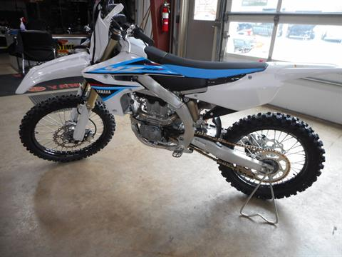 2019 Yamaha YZ250F in Belvidere, Illinois - Photo 2