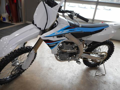2019 Yamaha YZ250F in Belvidere, Illinois - Photo 3