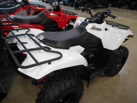 2020 Suzuki KingQuad 400ASi in Belvidere, Illinois - Photo 5
