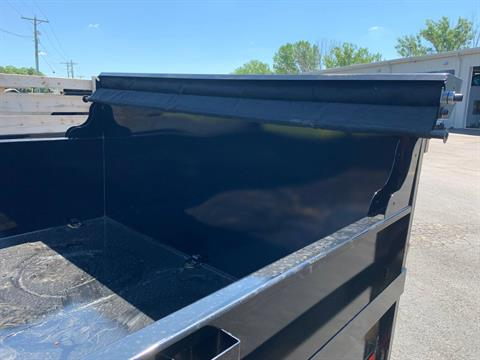2021 Quality Trailers 83X12 DUMP in Belvidere, Illinois - Photo 5