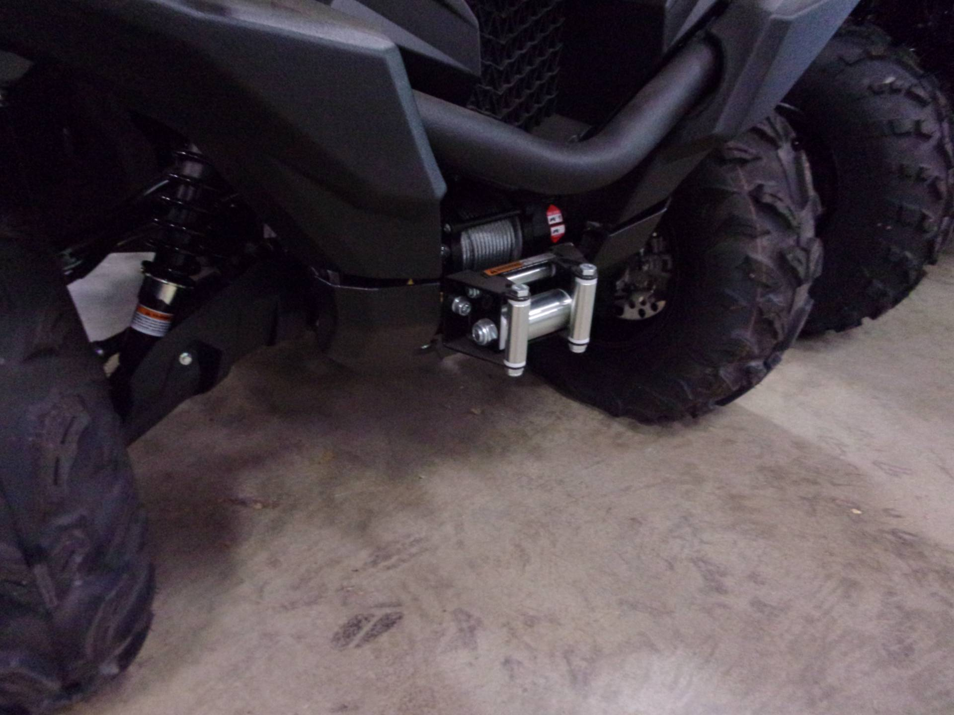 2020 Yamaha Grizzly EPS SE in Belvidere, Illinois - Photo 6