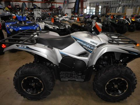 2020 Yamaha Grizzly EPS SE in Belvidere, Illinois - Photo 9