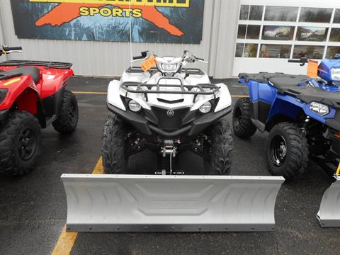 2020 Yamaha Grizzly EPS SE in Belvidere, Illinois - Photo 15