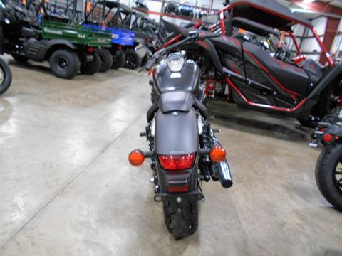 2013 Honda Shadow® Phantom in Belvidere, Illinois