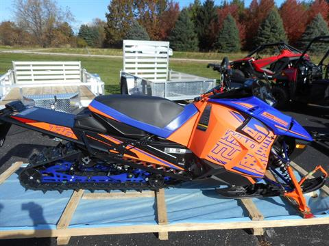 2020 Yamaha Sidewinder X-TX SE 146 in Belvidere, Illinois - Photo 2